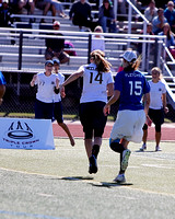 Women's Finals - 2013 USAU National Championships