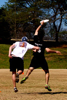 AFDC Winter Goaltimate EOST -- 2011
