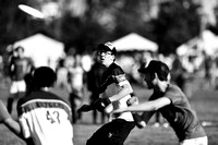 USAU D1 CC - Sat - Pool play