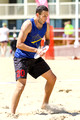 Quarters - Men's - USAU Beach Championships 2016