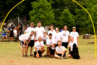 AFDC Spring Goaltimate League -- 2011