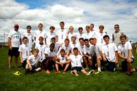 Team Photos - YCC 2013