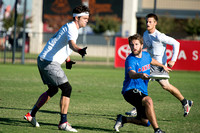 Men's Pre-Quarters - USAU Club Nationals