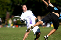 USAU NE Regionals 2013 -- Mixed, Sat Round 1