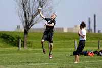 Sunday Coverage - USAU 2014 HS Centrals