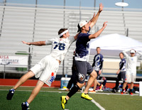 USA Ultimate Nationals Championships 2013 - Mixed Championship G