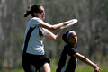 Semis - Sun Girls - USAU 2014 HS Northeasterns