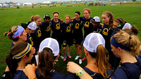 Thursday Rd 1 - 2015 USAU US Open