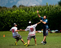BAF vs Mucche - Masters Division - WUCC 2014