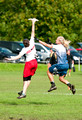 Showdown vs E6 - Pool E - Women's Division - WUCC 2014