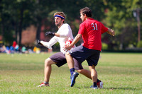 USAU NE Regionals 2013 -- Mixed, Sat Round 3