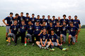 Team Photos - USAU US Open 2015