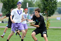 YCC 2014 - U16 Boys Division - Sunday