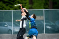 Full Coverage - San Jose Spiders at Vancouver Riptide 5/10/14