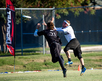Saturday 530 round 2013 USA Ultimate Club Nationals