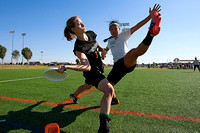 Pro Flight Qualifier - 2014 USAU National Championships