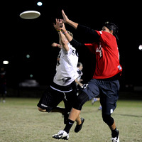 USA Ultimate Nationals Championships 2013 - Friday Placement Games