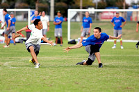 Friday Men's Placement - 2013 USAU National Championships
