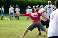 Friday WUCC 2014 Action