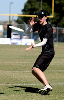 USA Ultimate Nationals Championships 2013 - Wild Card vs Polar Bears Semi-Final game