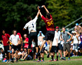Semis - Playoffs (1st to 16th) - Open Division - WUCC 2014