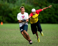 Wednesday WUCC 2014 Action