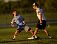 USA ULTIMATE NATIONAL CHAMPIONSHIPS - Thursday