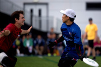 United States Open vs Japan Open Final - WUGC 2016