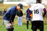 USA Ultimate Club National Championships 2016 - Thursday