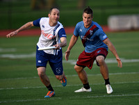 BOS Whitecaps at PHL Spinners - MLU - 4/18/15