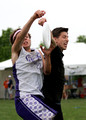 Sunday Highlights - USAU 2013 HS Centrals