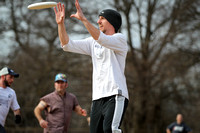 Winter Goaltimate League -- 2015