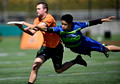 Seattle Rainmakers vs Portland Stags 4/18/15