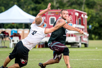 2015 Pan-American Ultimate Championships (PAUC) - Mixed Finals