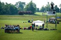 Chesapeake Invite 2014 Sunday Action