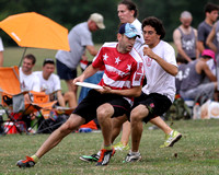 Chesapeake Open Mixed Pre-Quarters