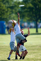 Michigan Flywheel vs C. Florida Sirens - Women's Quarters - 2014 D-1 College Championships