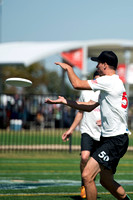 Men's Quarters - USAU Club Nationals