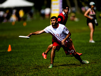 WUCC - TUE - DAY 4 - MIXED