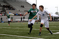 Full Coverage - San Francisco Dogfish vs Portland Stags - 5/3/14