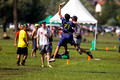 Colony vs Nomadic Tribe - Round of 16 - Playoffs (1st-16th) - Open - WUCC 2014