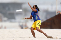 Day 4 of the 2015 World Championships of Beach Ultimate