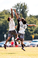 2014 South Central Men's Regionals Finals