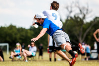 2014 South Central Mixed Regionals Finals