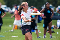 Sunday - 2016 USAU Youth Club Championships