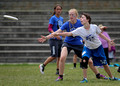 Girls Finals - USAU Southern HS Championships 2015