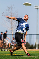 2014 USAU National Championship - Mixed Finals