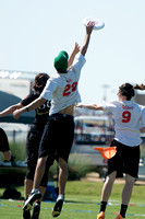 Mixed Semi-Finals - USAU Club Nationals