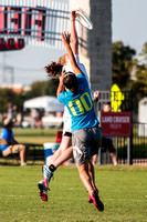 2014 USAU National Championships - Saturday Play