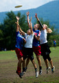 Consolation Games - Playoffs (1st-16th) - Women's Division - WUCC 2014